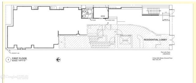 2 Bedrooms, Midtown East Rental in NYC for $5,950 - Photo 2