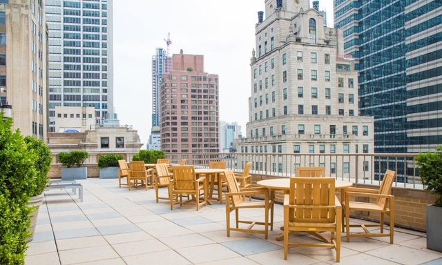 1 Bedroom, Financial District Rental in NYC for $3,660 - Photo 1