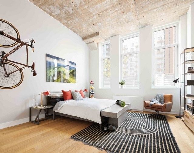 Studio, Long Island City Rental in NYC for $2,504 - Photo 1