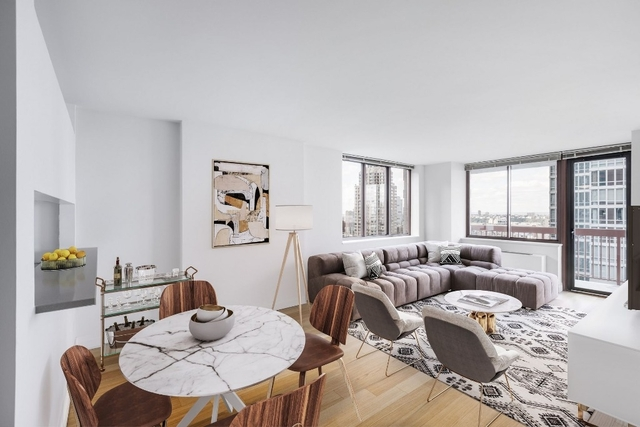 1 Bedroom, Theater District Rental in NYC for $3,839 - Photo 2