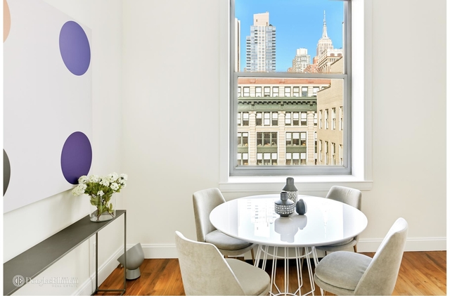 1 Bedroom, Chelsea Rental in NYC for $6,695 - Photo 1