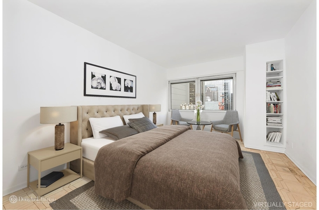 1 Bedroom, Midtown East Rental in NYC for $4,400 - Photo 2