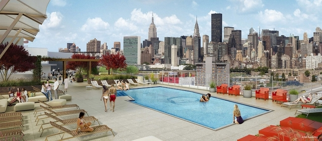 1 Bedroom, Long Island City Rental in NYC for $2,998 - Photo 1