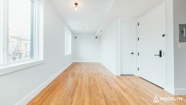 1 Bedroom, Bedford-Stuyvesant Rental in NYC for $2,285 - Photo 2