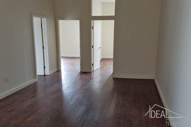 4 Bedrooms, Crown Heights Rental in NYC for $3,850 - Photo 2