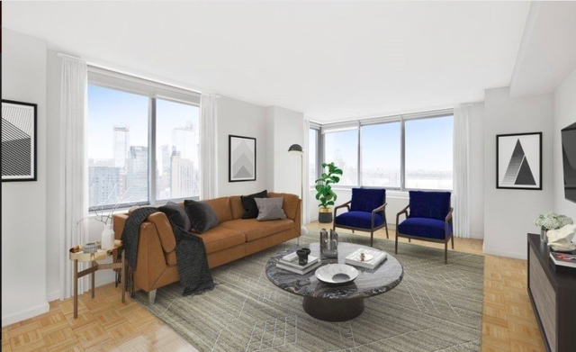 1 Bedroom, Theater District Rental in NYC for $3,662 - Photo 1
