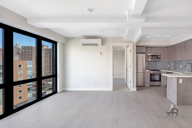 2 Bedrooms, Central Harlem Rental in NYC for $3,387 - Photo 2
