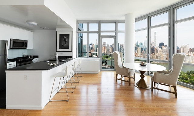 1 Bedroom, Hunters Point Rental in NYC for $3,650 - Photo 2