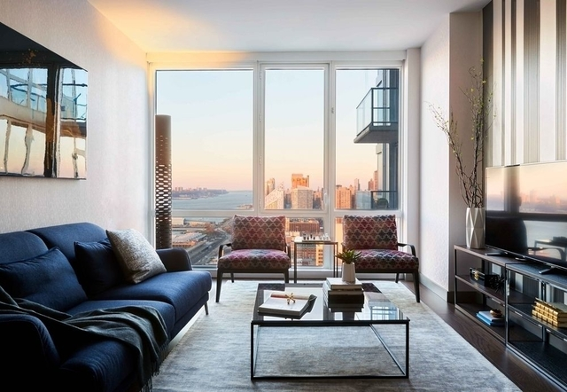 1 Bedroom, Hell's Kitchen Rental in NYC for $4,599 - Photo 2