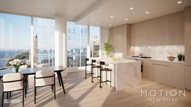 2 Bedrooms, Lincoln Square Rental in NYC for $6,495 - Photo 2