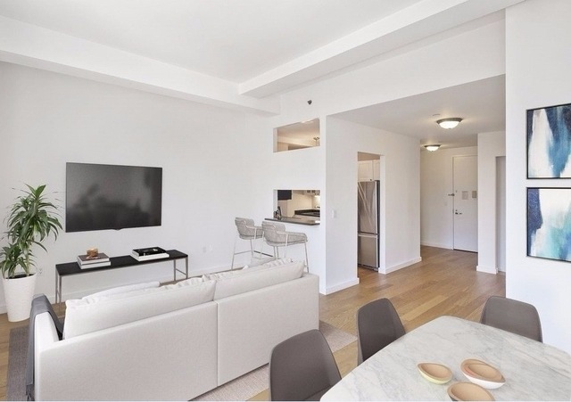 1 Bedroom, Financial District Rental in NYC for $4,430 - Photo 2