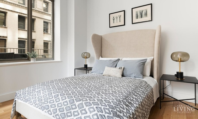 3 Bedrooms, Financial District Rental in NYC for $6,795 - Photo 2