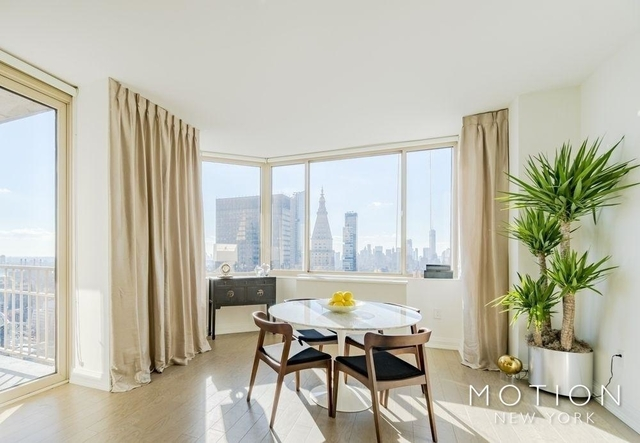 2 Bedrooms, NoMad Rental in NYC for $7,295 - Photo 2