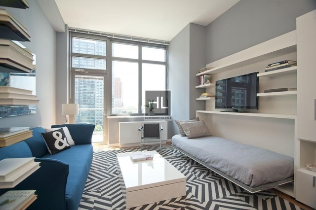 Studio, Hunters Point Rental in NYC for $2,910 - Photo 2