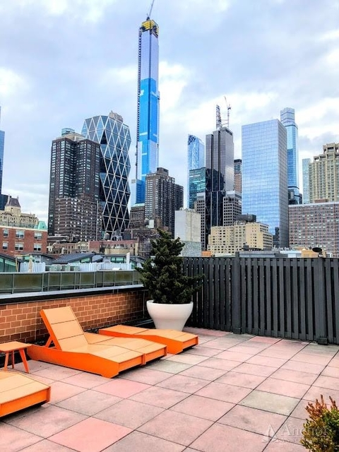 Studio, Hell's Kitchen Rental in NYC for $4,375 - Photo 2
