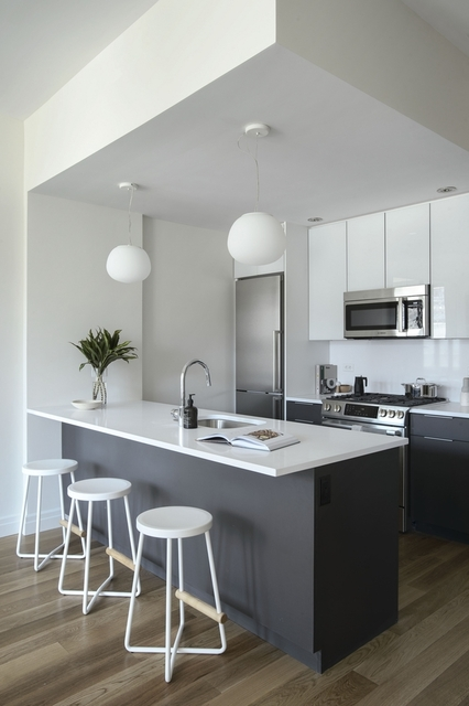1 Bedroom, Williamsburg Rental in NYC for $4,308 - Photo 2