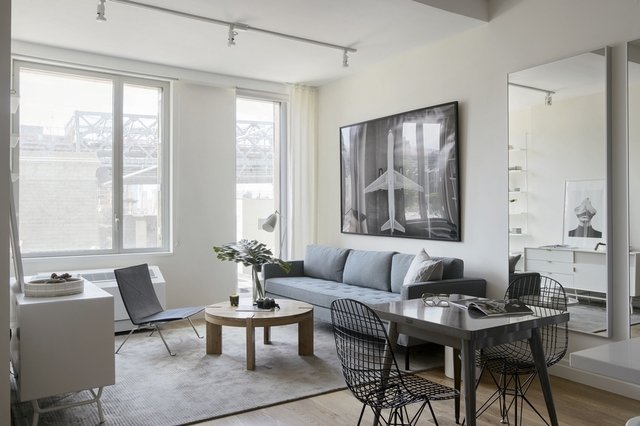 1 Bedroom, Williamsburg Rental in NYC for $4,308 - Photo 1