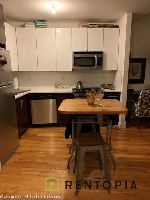 1 Bedroom, East Williamsburg Rental in NYC for $2,900 - Photo 2