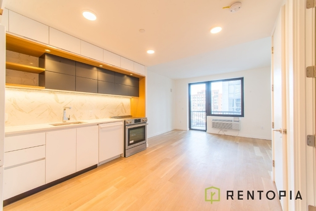 Studio, Long Island City Rental in NYC for $2,450 - Photo 1