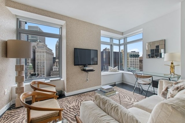 1 Bedroom, Financial District Rental in NYC for $4,600 - Photo 1