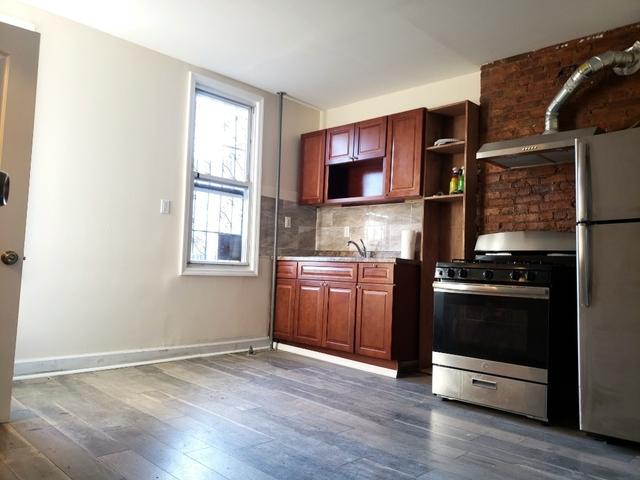 1 Bedroom, Ocean Hill Rental in NYC for $1,800 - Photo 2