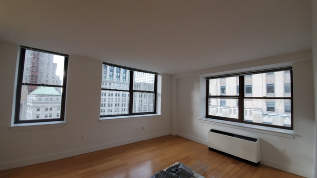 1 Bedroom, Financial District Rental in NYC for $3,262 - Photo 1
