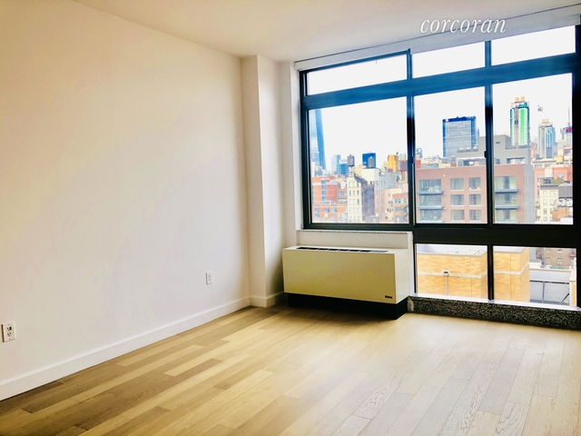Studio, Chelsea Rental in NYC for $4,295 - Photo 1