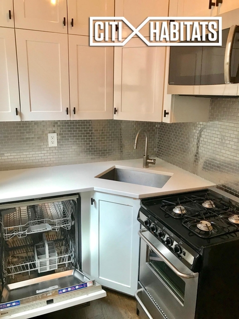 2 Bedrooms, Hell's Kitchen Rental in NYC for $4,225 - Photo 2