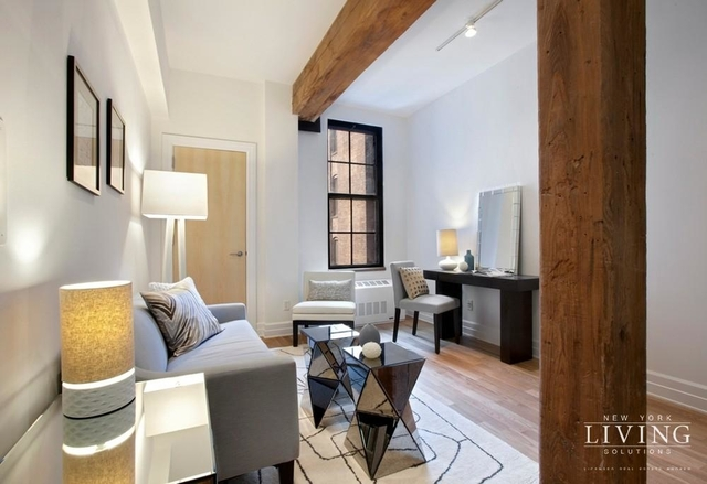 1 Bedroom, DUMBO Rental in NYC for $4,595 - Photo 2