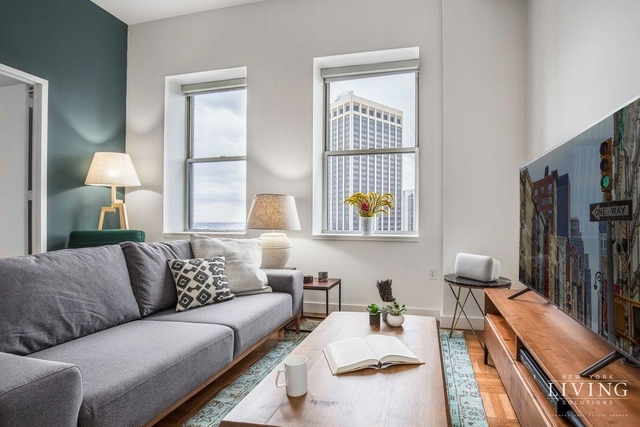1 Bedroom, Financial District Rental in NYC for $4,990 - Photo 1