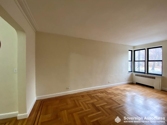 1 Bedroom, Fort George Rental in NYC for $2,075 - Photo 2