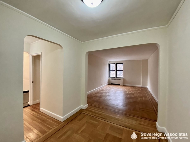 1 Bedroom, Fort George Rental in NYC for $2,075 - Photo 1