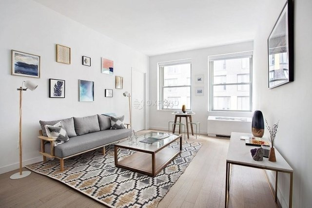 1 Bedroom, Financial District Rental in NYC for $3,980 - Photo 1