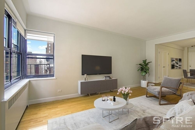 2 Bedrooms, Gramercy Park Rental in NYC for $6,558 - Photo 2