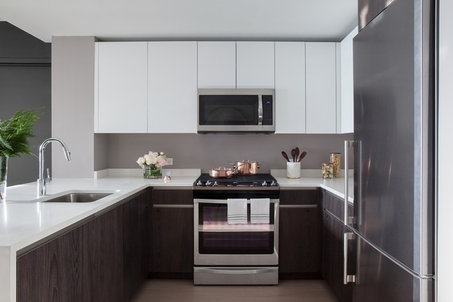 3 Bedrooms, Long Island City Rental in NYC for $5,815 - Photo 2