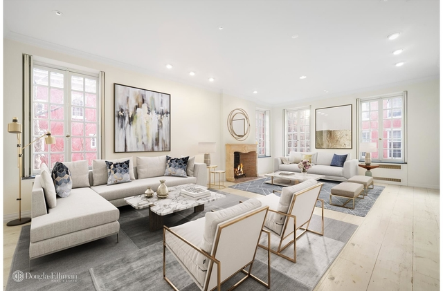 2 Bedrooms, West Village Rental in NYC for $16,500 - Photo 1