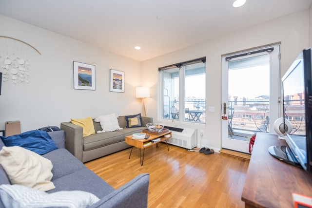1 Bedroom, Long Island City Rental in NYC for $2,618 - Photo 1