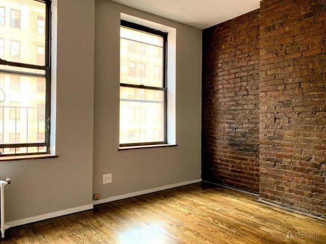 1 Bedroom, Rose Hill Rental in NYC for $2,765 - Photo 2
