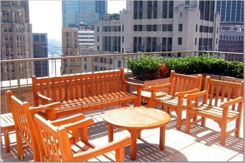 1 Bedroom, Financial District Rental in NYC for $3,363 - Photo 1