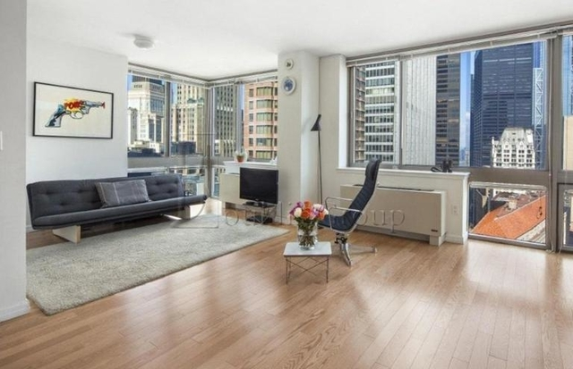 3 Bedrooms, Financial District Rental in NYC for $6,920 - Photo 2