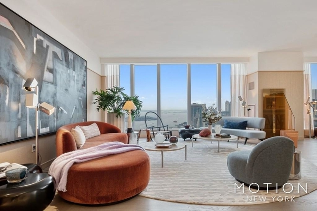 2 Bedrooms, Two Bridges Rental in NYC for $6,395 - Photo 2