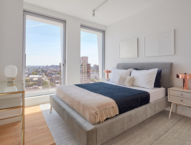 2 Bedrooms, Williamsburg Rental in NYC for $6,734 - Photo 1