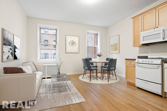 1 Bedroom, Carnegie Hill Rental in NYC for $2,650 - Photo 1