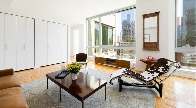 1 Bedroom, Hell's Kitchen Rental in NYC for $3,566 - Photo 2