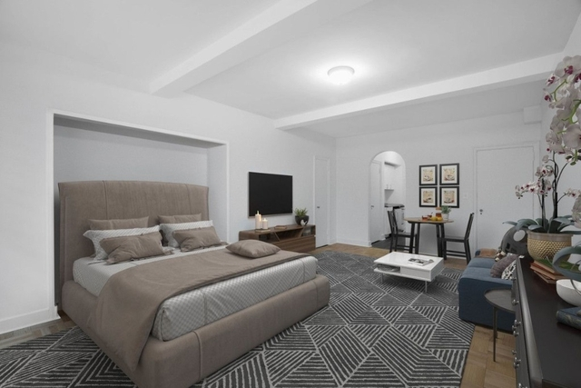 Studio, Turtle Bay Rental in NYC for $2,530 - Photo 1