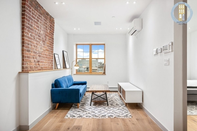 1 Bedroom, Bushwick Rental in NYC for $1,790 - Photo 1