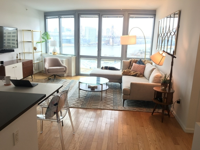2 Bedrooms, Hunters Point Rental in NYC for $4,533 - Photo 1