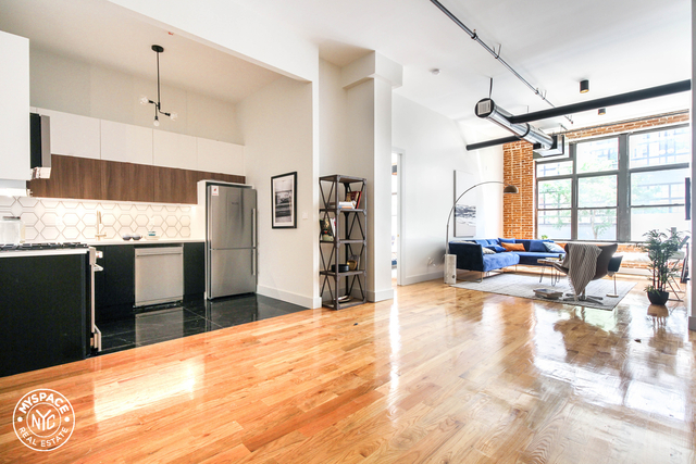 1 Bedroom, East Williamsburg Rental in NYC for $6,499 - Photo 1