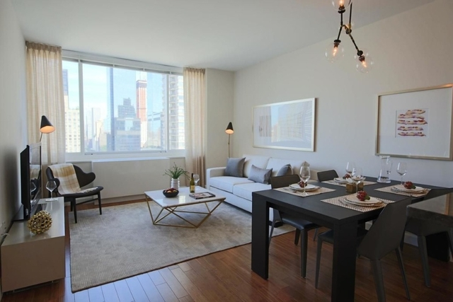 1 Bedroom, Lincoln Square Rental in NYC for $4,821 - Photo 1