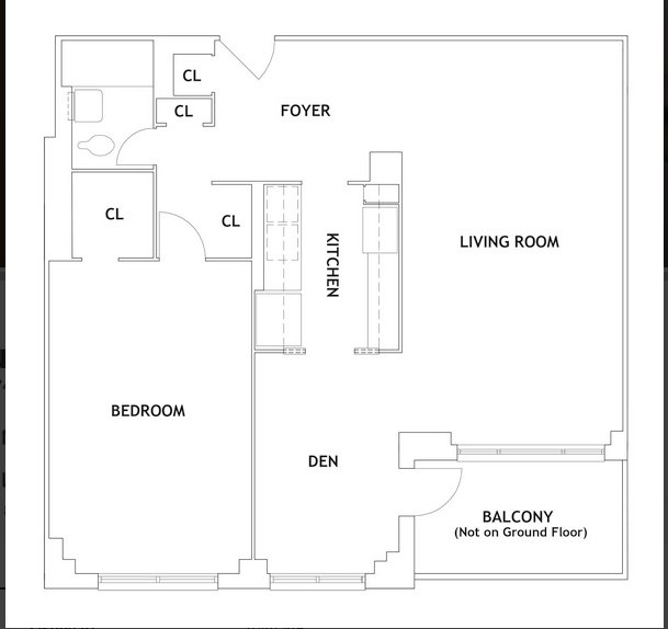 1 Bedroom, Rego Park Rental in NYC for $2,030 - Photo 2